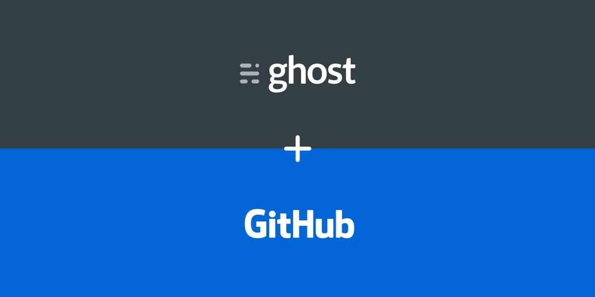 Using Ghost with GitHub: The Complete Step-by-Step Guide - RapidAPI